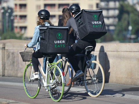 What does TfL's ban mean for UberEats?