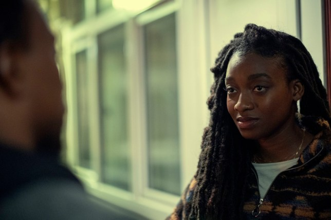 Who is Little Simz, the rapper who plays Shelley in Top Boy season 3?