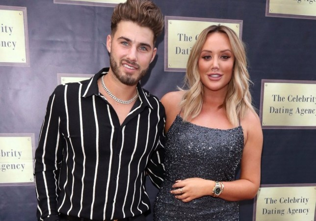 Charlotte Crosby on Josh Ritchie's proposal plans, not regretting surgery and dealing with trolls