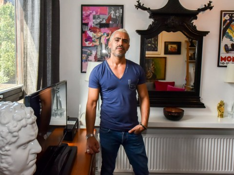 What I Own: The 48-year-old interior designer who bought a studio flat in Pimlico through Right to Buy