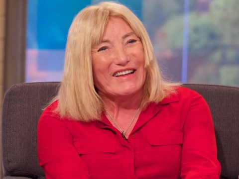 Distraught Kellie Maloney swallowed dog's painkillers as she battled with loneliness