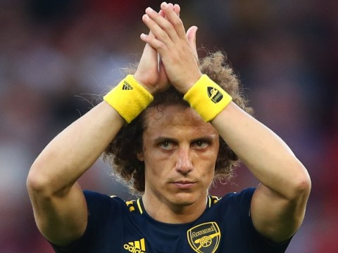 Per Mertesacker backs David Luiz to 'learn from his mistakes' after mixed start to his Arsenal career