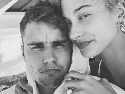 Justin Bieber and Hailey Baldwin's wedding chapel revealed: Stars set to marry at private 20,000 acre estate in South Carolina