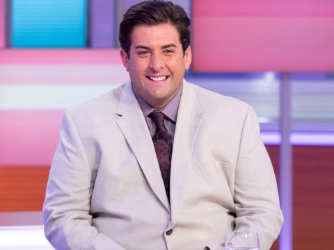 Towie's James Argent 'rushed to hospital after drug overdose fears' as pals beg him to 'get help'