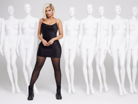 Bebe Rexha told to lose weight at just 9 stone: 'I would starve myself before filming a music video'