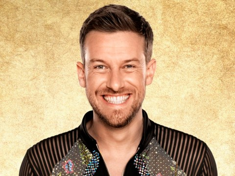Strictly Come Dancing's Chris Ramsey reveals brutal audition process to join cast: 'It's like a movie'