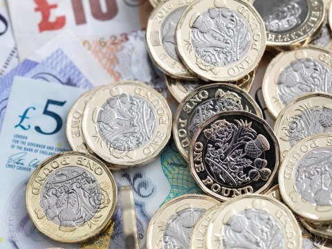 What does the pound falling mean for you?
