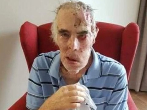 Cancer patient found with maggots crawling out of his ears at nursing home