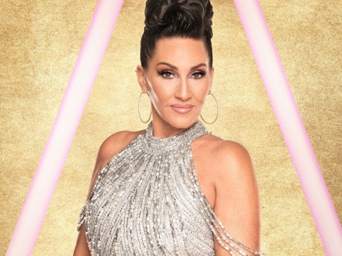 Michelle Visage opens up about biopsy health scare hours before Strictly debut