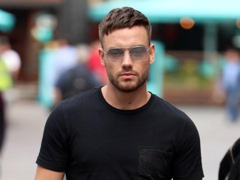 Liam Payne gets all cute over 'flawless' new girlfriend Maya Henry