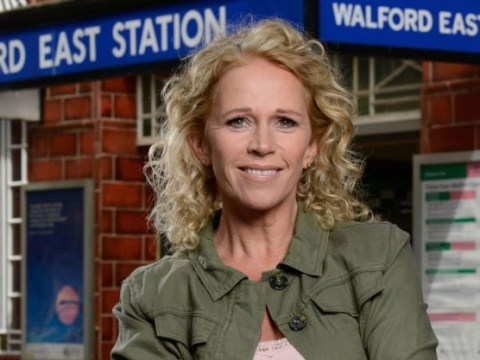 What has Lucy Benjamin been in since leaving EastEnders as Lisa Fowler?