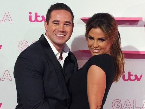 Fans spot Kieran Hayler liking shady comments about Katie Price calling the mother of his kids a 'disgrace'