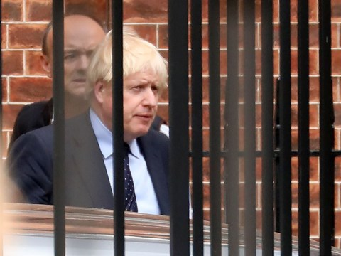 Boris Johnson 'secretly agreed to suspend parliament two weeks before it happened'