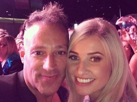 Who is Toby Anstis as DJ is linked with Love Island's Amy Hart?