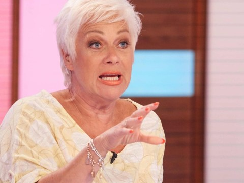 Denise Welch is 'through the other side' of depressive episode as fans praise her for being open about mental illness