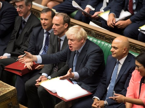 It's time to end the posh, outdated tradition of jeering in Parliament