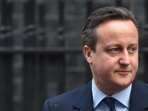 David Cameron says second referendum 'cannot be ruled out'