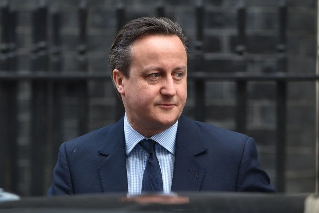 On Eve Of British Pm Camerons Visit >> Brexit David Cameron Says Second Referendum Cannot Be