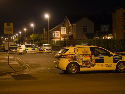 Man, 25, arrested after woman found dead in Blackpool house