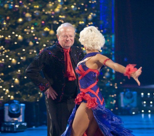 Strictly stars who have quit as Jamie Laing drops out of