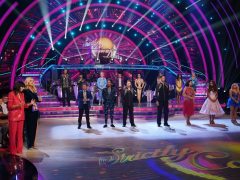 How to get tickets for Strictly Come Dancing