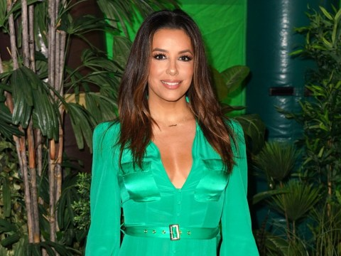 Eva Longoria claims she was 'tortured' on set by Desperate Housewives co-worker