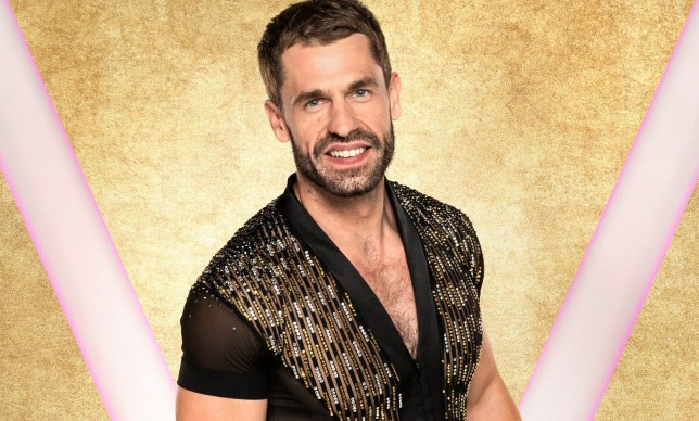 EMBARGOED TO 0001 SUNDAY SEPTEMBER 8 For use in UK, Ireland or Benelux countries only Undated BBC handout photo of Kelvin Fletcher who has been announced as the replacement for injured Jamie Laing on Strictly Come Dancing 2019. PA Photo. Issue date: Sunday September 8, 2019. The soap star, 35, will replace the Made In Chelsea star after he hurt himself during filming for Saturday night's pre-recorded launch show. See PA story SHOWBIZ Strictly Fletcher. Photo credit should read: BBC/PA Wire NOTE TO EDITORS: This handout photo may only be used in for editorial reporting purposes for the contemporaneous illustration of events, things or the people in the image or facts mentioned in the caption. Reuse of the picture may require further permission from the copyright holder.