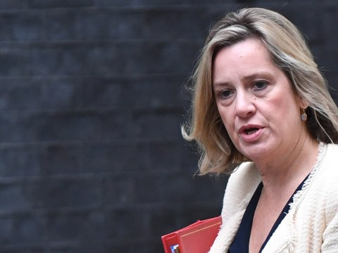 Amber Rudd quits cabinet and Tory party over Boris Johnson's handling of Brexit