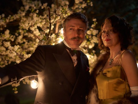Peaky Blinders season 5 viewers hearts burst as Aberama Gold proposes to Polly Gray