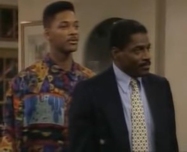 John Wesley, actor best known for playing Dr Hoover in an episode of the Fresh Prince of Bel Air has died aged 72