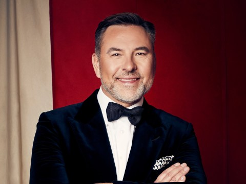 David Walliams talks humiliation and risk for returning Britain's Got Talent winners