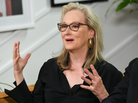 Meryl Streep faces backlash for playing Latina character with heavy accent on The Laundromat