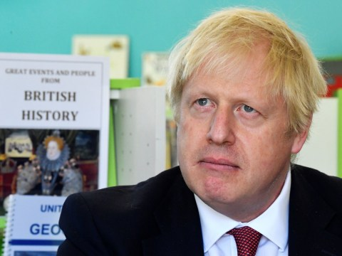 Boris begs 'give me a break' as critics call proroguing parliament undemocratic