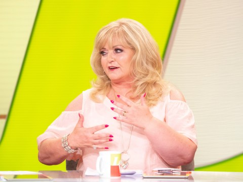 Linda Nolan hasn't had sex in 12 years, but she's ready to find love again