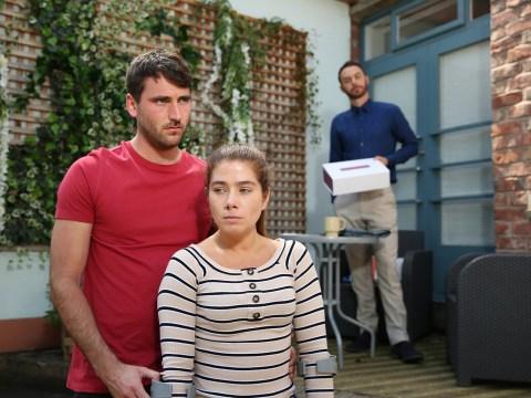 Hollyoaks spoilers: Maxine Minniver drops a horrifying death bombshell