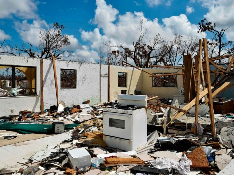 Hurricane Dorian death toll could reach 2,500 as hundreds are still missing