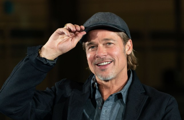 Brad Pitt addresses recent dating rumours as he's linked to Alia Shawkat