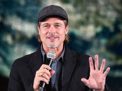 Brad Pitt admits 'burying deep pains' as he opens up about alcoholism battle