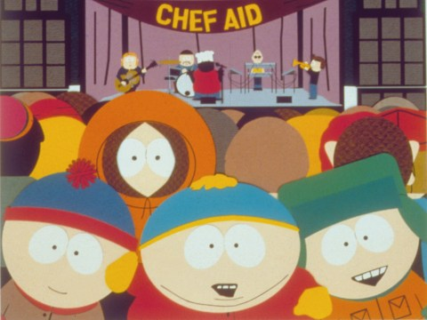 South Park is heading to Netflix in the UK – but not all seasons will be available