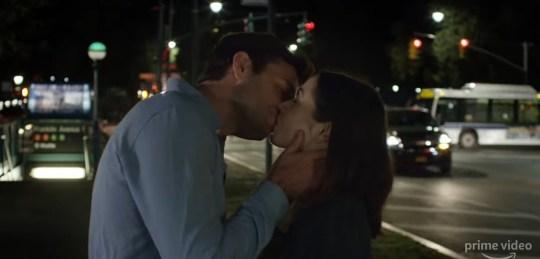Modern Love trailer