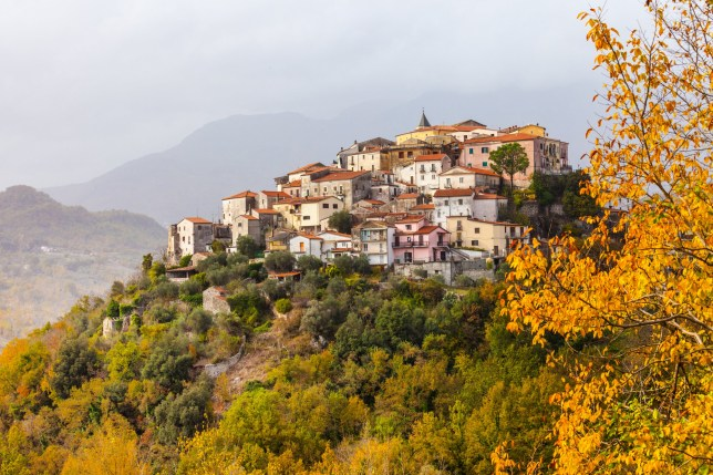 This picturesque Italian region is offering £22,000 for you to move in