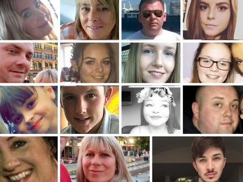 Manchester Arena inquests stopped because information 'would assist terrorists'