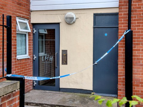Woman arrested after man, 83, 'stabbed in the back' at home in Liverpool