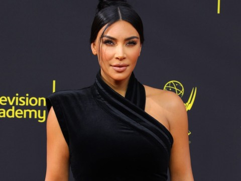Kim Kardashian heads down memory lane as she unveils first ever tweet and it's classic Kim