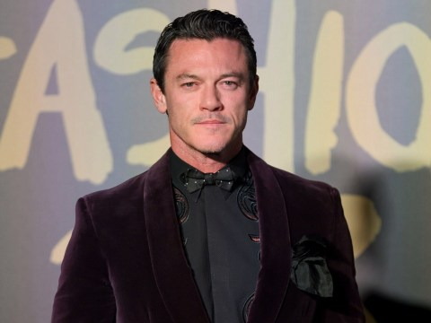Luke Evans still finds birthdays and Christmas 'weird' after being a Jehovah's Witness for 16 years
