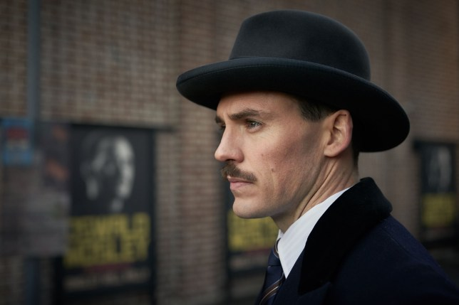 Peaky Blinders finale spoilers: Oswald Mosley's rally could spell disaster for the Shelby family