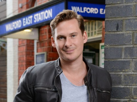 EastEnders 'axed major Woody storyline' when Lee Ryan signed up for panto