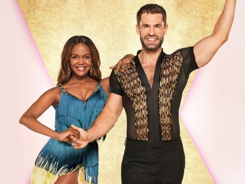 Emmerdale star Kelvin Fletcher thought Strictly Come Dancing call was an Ant and Dec prank
