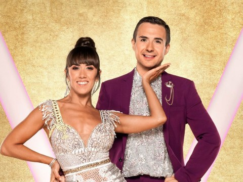 Why has Will Bayley quit Strictly Come Dancing?