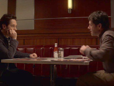 Paul Rudd faces off against himself in first trailer for Netflix's Living With Yourself
